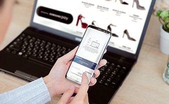 Creating ecommerce marketplace thumbnail