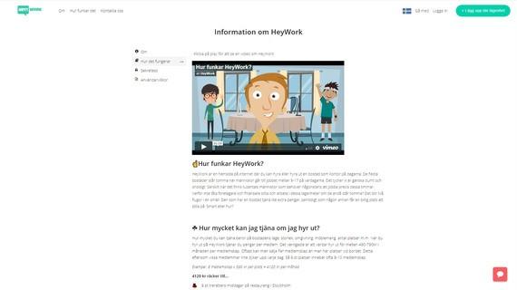 Heywork screen3