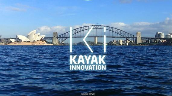 Ki kayaks