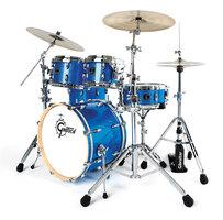 Gretsch drums rnj483 renown maple blue sparkle