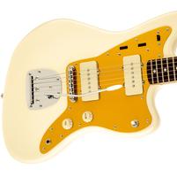 Fender squier j mascis jazzmaster vintage white 2